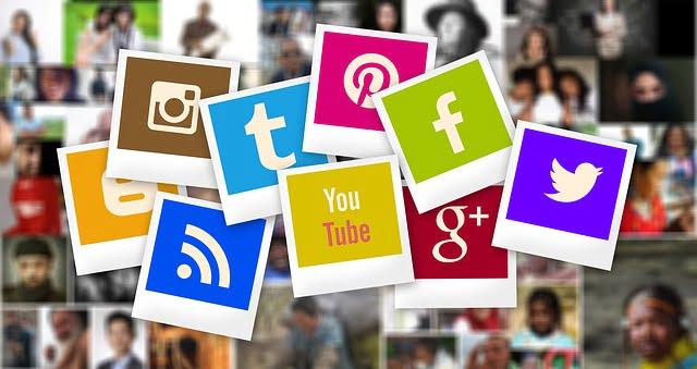 réseaux sociaux ateliers numériques google webmarketing digital