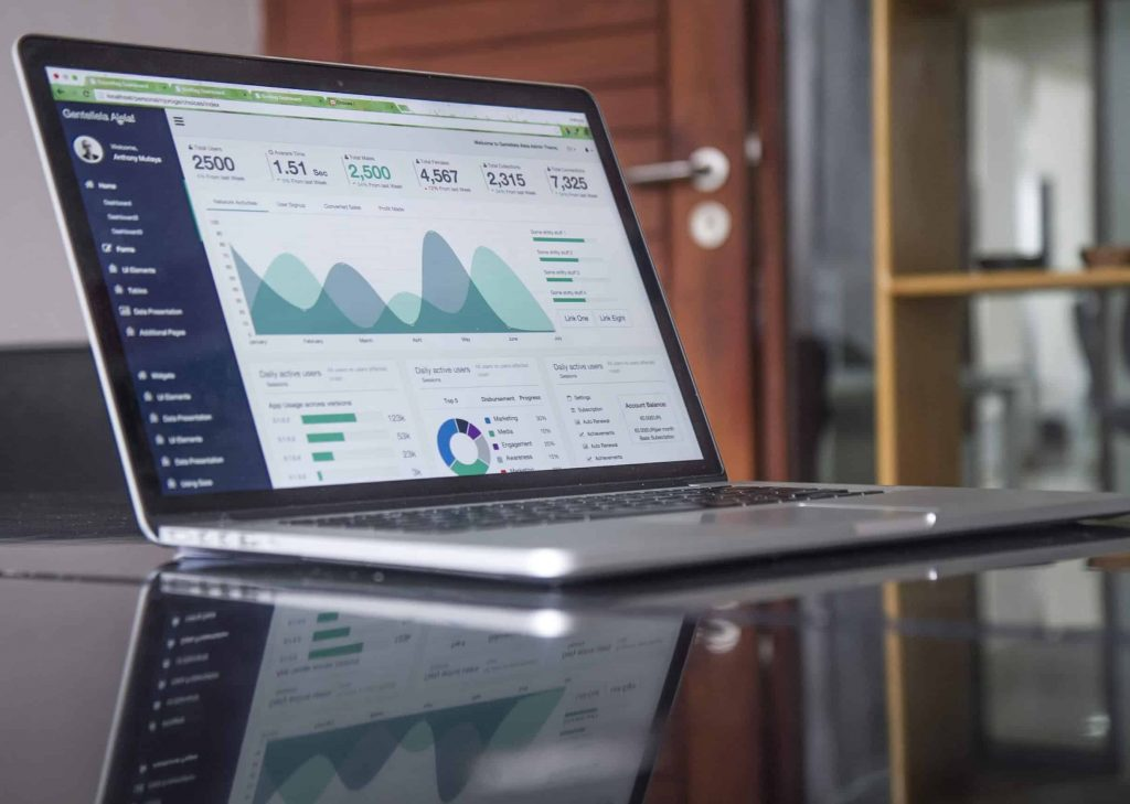 leviers de croissance entreprise web en 2019