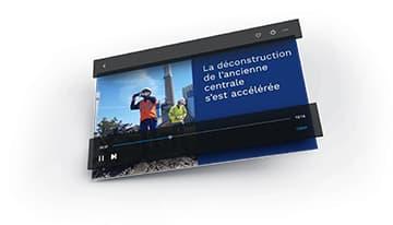 Miniature Vidéo EDF