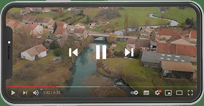realisation video pour EPAMA